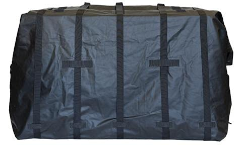 Mission Darkness Dry Shield Rapture Faraday Bag - 1,060L Capacity. Waterproof, Weatherproof, Signalproof. Shields Generators and Extra-Large Electronics from RF Signals and Electromagnetic Pulses.