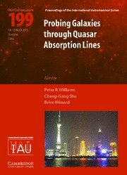 Probing Galaxies through Quasar Absorption Lines (IAU C199) (Proceedings of the International Astronomical Union Symposia and Colloquia, Band 199)
