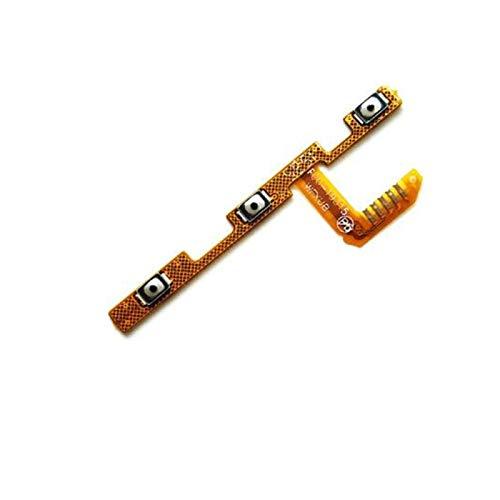 Reemplazo del teléfono móvil Cable Flexible Botón de Encendido y botón de Volumen Cable Flexible para ZTE Blade V6