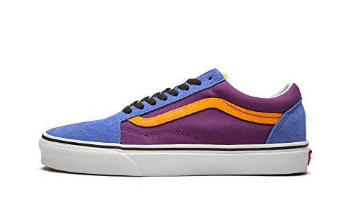 Vans Old SKOOL Zapatos Deportivos DE Hombre Multicolores VN0A4BV516V1
