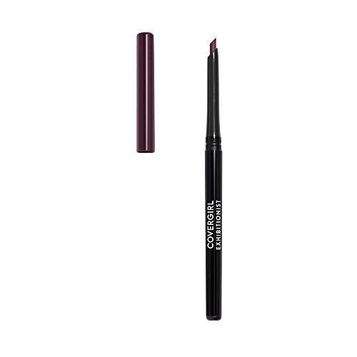 nyx lip liner purple - 6