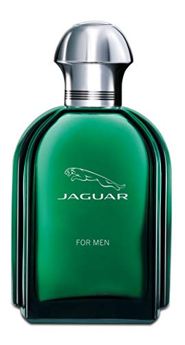 Jaguar Fragrances For Men homme/men, Eau de Toilette, Natural Spray, 1er Pack (1 x 100 ml)