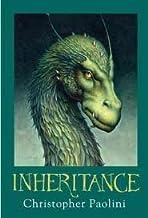 Inheritance (Inheritance Cycle, Book 4) 1st (First) Edition