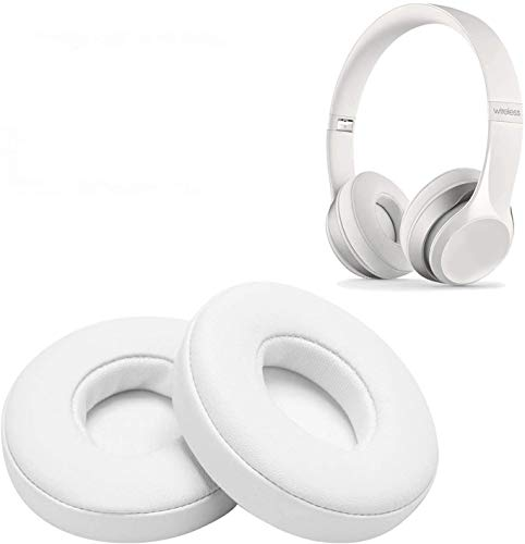 WADEO Replacement Ear Pads Headphone Replacement Earpads Ear Cushion Ear...
