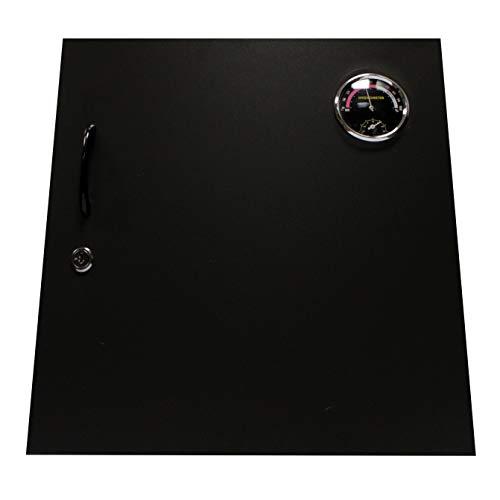 Cablematic–Porta in Metallo per Cabina deumidificatore 64L Basic Edry