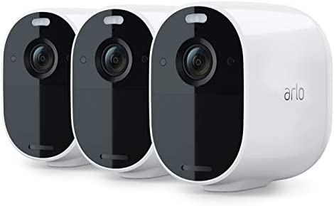 Top 10 Best arlo pro security camera system wireless Reviews