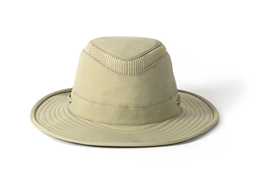 Tilley Endurables LTM6 Airflo Hat,Khaki/Olive,7.5