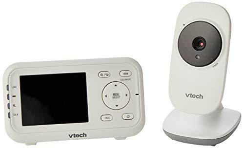 VTech VM3255 Colour Video Baby Monitor, 1.5 kg