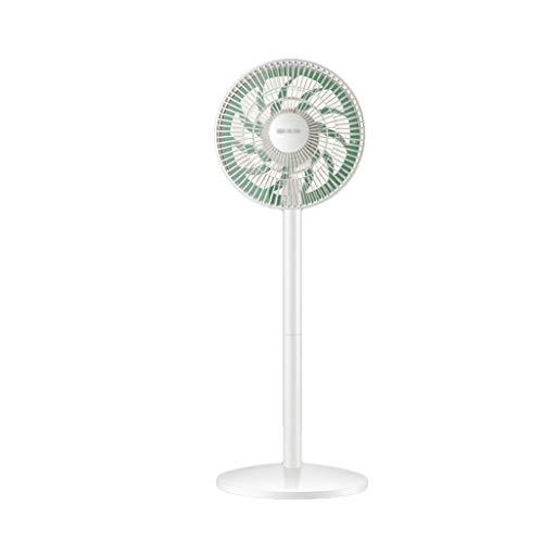 Simple Ventiladores eléctrico, portátil sacudiendo la cabeza del pedestal Los aficionados escalable de alta torre de rendimiento del Ventiladores Super Sound-off de circulación de aire del Ventiladore
