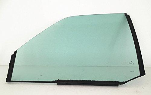 NAGD Compatible with 1993-1999 Chevrolet Pickup & GMC Pickup C/K 1500 1993-2000 2500 3500 Driver Left Side Front Door Window Glass