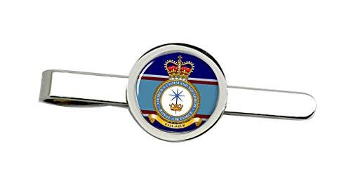 Giftshop UK Aviadores Comando Escuadrón, RAF Corbata Broche