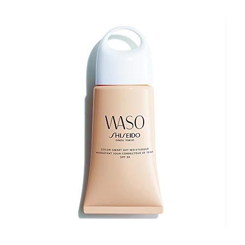 Shiseido Waso Color Smart Day Moisturizer