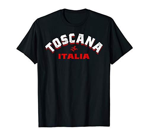 Toskana Italien | Vintage Toscana Italia Tuscany Itay T-Shirt