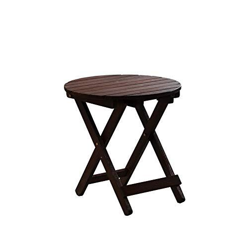 B&Z KD-41N Outdoor Folding Side Table