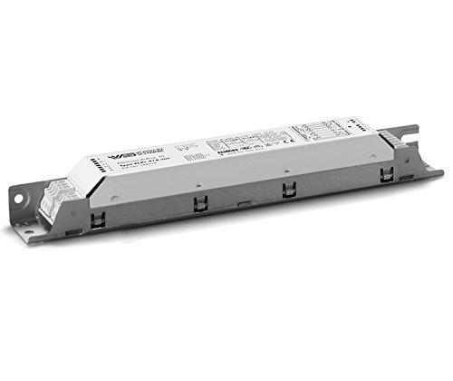 VS Vossloh Schwabe elektronisches Vorschaltgerät T8 EVG 2x 58W ELXc Watt 258.210 188707
