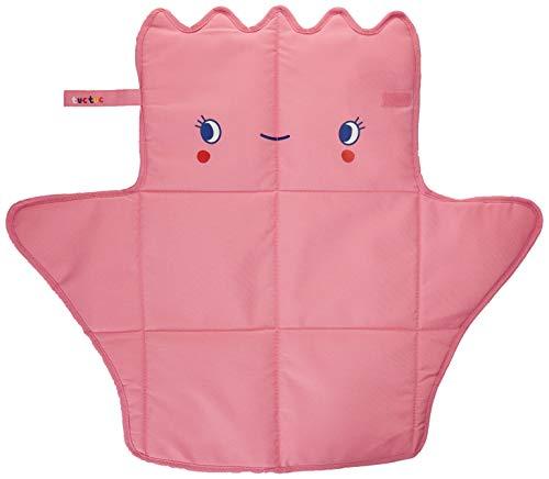 Tuc Tuc Enjoy & Dream - Cambiador, niñas, color rosa