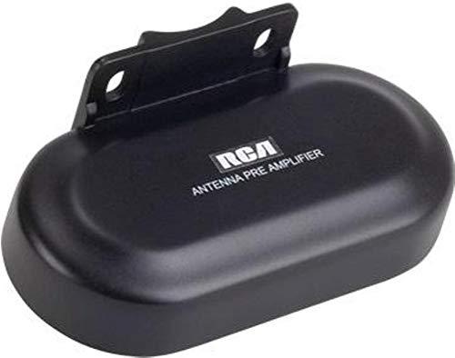 RCA TVPRAMP1R Antenna Preamp for Outdoor Antennas