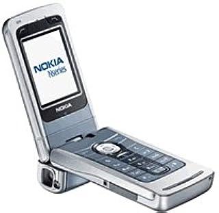 Nokia N90 - Móvil multimedia: Amazon.es: Electrónica