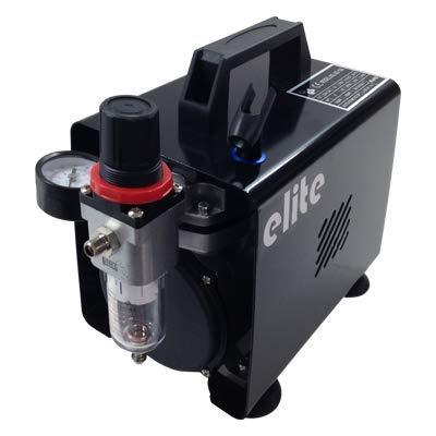 Compresor Aerografia Elite ES860C
