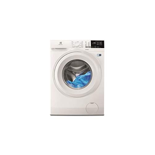 Electrolux EW6F4111RA lavatrice Libera installazione Caricamento frontale Bianco 9 kg 1400 Giri min A+++