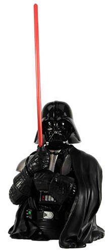 STAR WARS collectible bust Darth Vader image