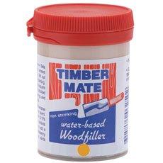 Timbermate Australian Cypress/Teak Hardwood Wood Filler 8oz Jar