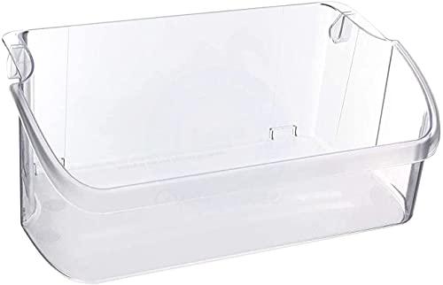 Lifetime Appliance 240324502 Door Bin Shelf Compatible with Frigidaire, Kenmore, Electrolux Refrigerator