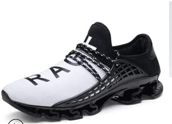EASY SHOPPING HOME Couple Walking Shoes | Lightweight | Breathable | Running Shoes | Non-Slip | Comfortable | Sports Shoes | Unisex Shoes