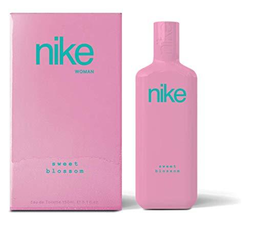 Nike Sweet Blossom Woman Eau de Toilette Natural Spray 150ml