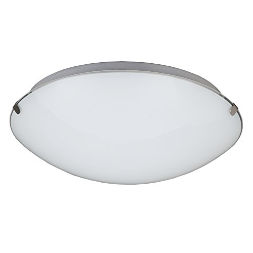 lampadario camera da letto 3000k B.K.Licht Plafoniera LED da soffitto