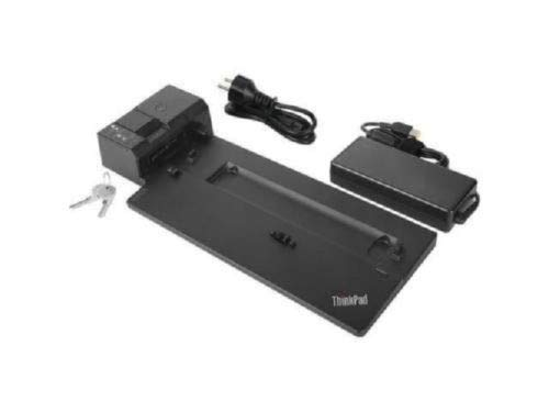 New Genuine Dock for Lenovo ThinkPad Pro Docking Station with 135W AC Adapter 40AH0135US