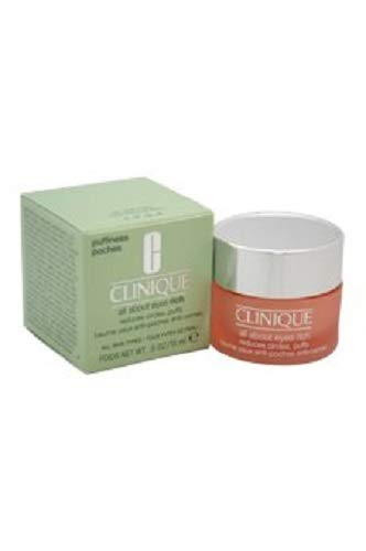 Clinique All About Eyes Rich Crema Hidratante Ojos - 450 gr