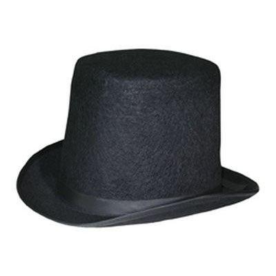 Legler Chapeau Haut de Forme Enfant (Feutre)