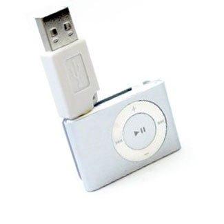 USB-Ladegerät Daten Sync Dock für iPod shuffle 2nd 3rd–Robin Zubehör