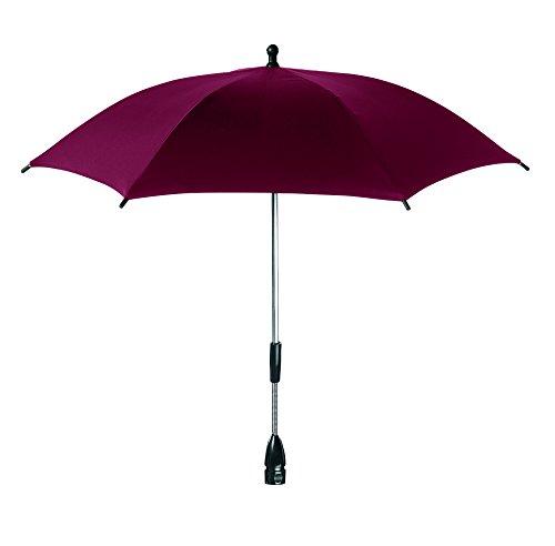Bébé Confort 7253 8990 - Sombrilla para silla de paseo, color rojo