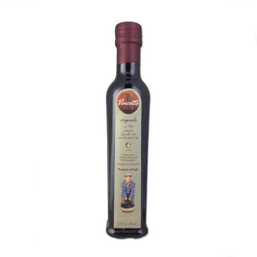Gianni Calogiuri Vincotto Vinegar Aged 4 Years, 250ml (8.5oz)