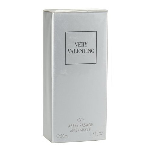 Valentino Very Pour Homme After Shave 50 ml