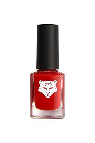 Vernis à Ongles Vegan & Naturel - Couleur Rouge 298\