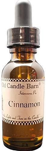 Old Candle Barn Cinnamon Potpourri Refresher Oil