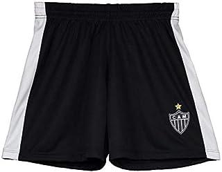 Calção Atlético Mineiro Infantil