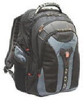 Swissgear Swiss Gear Pegasus 17in / 43 cm Computer Backpack Blue