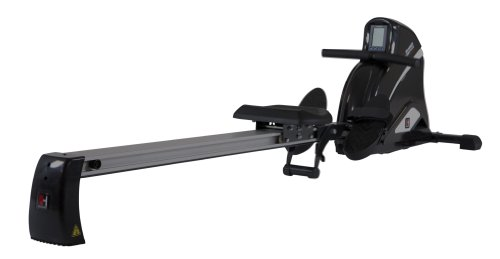 Hammer Cobra XTR Rowing Machine - Black