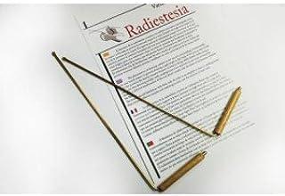 Varillas para Radiestesia acodadas metal y madera
