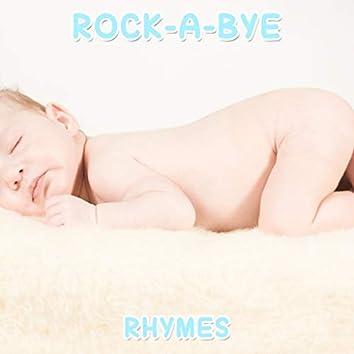 #9 Rock-a-bye Rhymes
