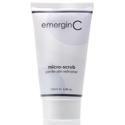 emerginC Micro Scrub Gentle Skin Refinisher 125ml/4.4oz by emerginC
