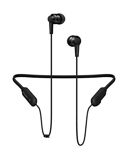 Pioneer SE-C7BT-B - Auricular, Color Negro