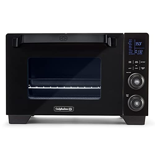 Calphalon Performance Cool Touch Countertop Toaster Oven