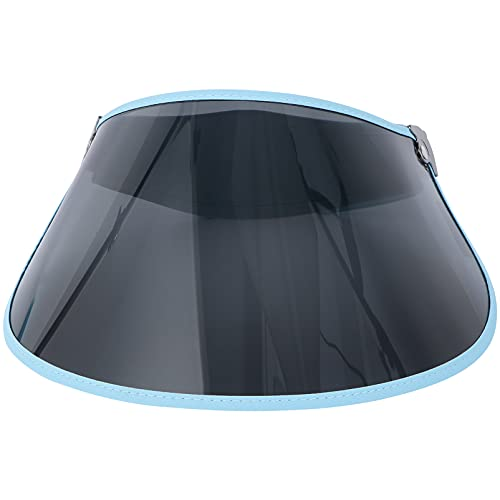 ABOOFAN Casco Rígido Protección Solar Malla Reflectante de Alta Visibilidad Protección Solar Casco Rígido Sombra de Cuello para Excursionismo Camping Farmer Al Aire Libre
