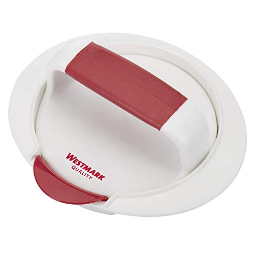Westmark Hamburgermaker Bild