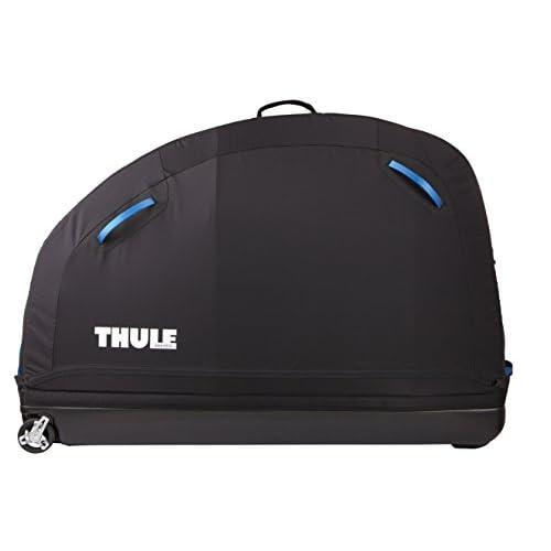 Thule RoundTrip PRO Update Soft Portabici, Nero, L